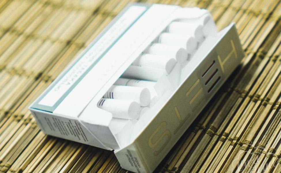 Табачные стики маркировка парогенераторы сигареты в минске купить